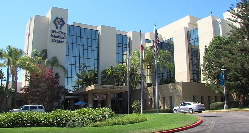 Tri-City Medical Center in Oceanside recently announced the closing of its in...