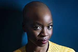BREAKING BIG: Danai Gurira