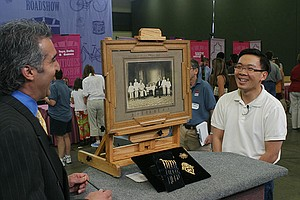 ANTIQUES ROADSHOW: Vintage San Francisco (2018)