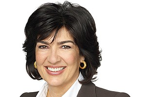 AMANPOUR AND COMPANY (New Series Premiere)