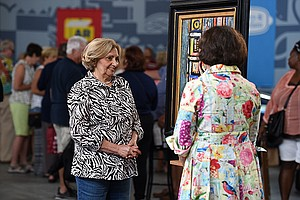 ANTIQUES ROADSHOW: Celebrating Latino Heritage