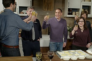AMERICA'S TEST KITCHEN Special: Home For The Holidays