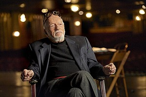 GREAT PERFORMANCES: Harold Prince: The Director's Life