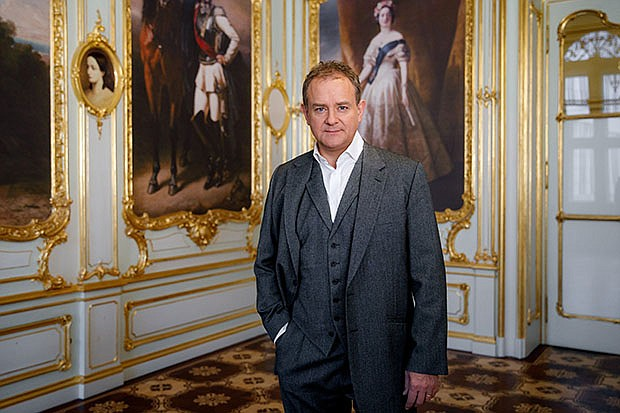 Hugh Bonneville hosts GREAT PERFORMANCES