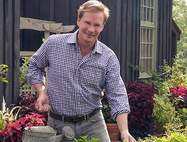 In Season 16 of P. ALLEN SMITH'S GARDEN HOME, lifestyle expert P. Allen Smith...