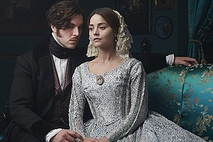VICTORIA Season 3 On MASTERPIECE (Finale Encore This Sund...