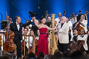 GREAT PERFORMANCES: Leonard Bernstein Centennial Celebrat...