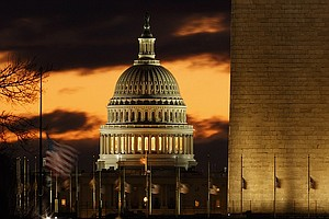 Photo for How The Partial Government Shutdown Could Affect You