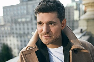 GREAT PERFORMANCES: Michael Bublé: Tour Stop 148