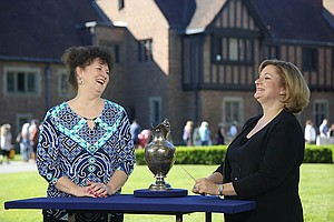 ANTIQUES ROADSHOW: Meadow Brook Hall - Hour 2