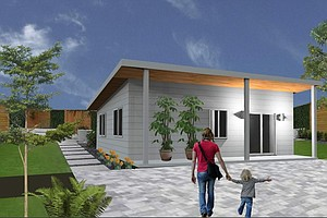Encinitas Offers 'Off-The-Shelf' Granny Flat Plans To Sav...