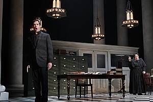 Photo for GREAT PERFORMANCES: Doubt From Minnesota Opera