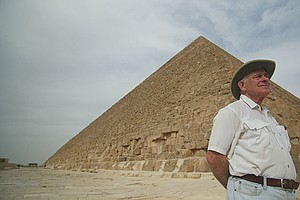 Photo for NOVA: Decoding The Great Pyramid