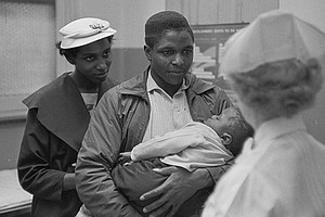 Photo for Power To Heal: Medicare And The Civil Rights Revolution