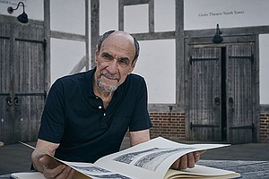 Photo for SHAKESPEARE UNCOVERED: The Merchant Of Venice with F. Murray Abraham