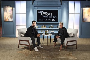 VARIETY STUDIO: ACTORS ON ACTORS: Lady Gaga And Lin Manue...