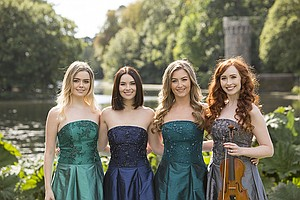 Celtic Woman We Wish You A Merry Christmas.Celtic Woman Home For Christmas Kpbs