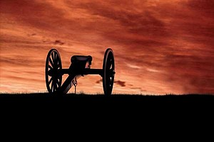 Photo for Ken Burns: THE CIVIL WAR