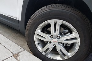 Where Can You Get A Wheel Cramping Ticket In San Diego? (...