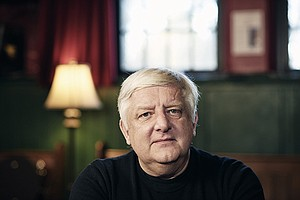 Photo for SHAKESPEARE UNCOVERED: The Winter's Tale With Simon Russell Beale
