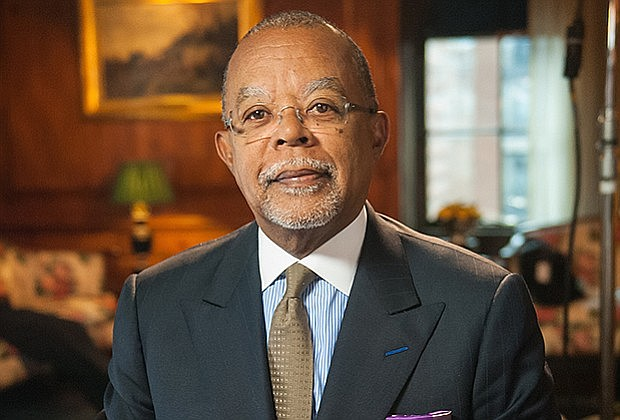 Professor Henry Louis Gates, Jr., executive producer, host and writer of FIND...