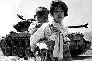 Photo for Korea: The Never-Ending War