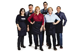 Photo for AMERICA'S TEST KITCHEN FROM COOK'S ILLUSTRATED: Season 19