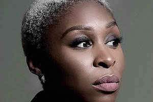 Photo for LIVE FROM LINCOLN CENTER: Cynthia Erivo In Concert