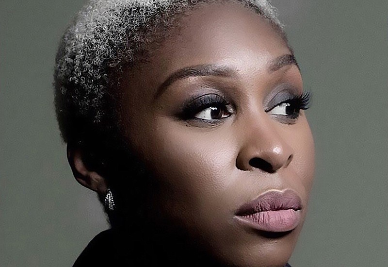 LIVE FROM LINCOLN CENTER: Cynthia Erivo In Concert