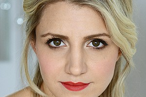 Photo for LIVE FROM LINCOLN CENTER: Annaleigh Ashford In Concert
