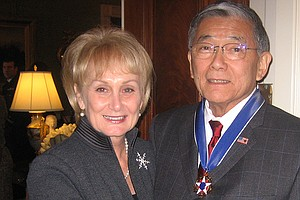 Photo for Norman Mineta And His Legacy: An American Story