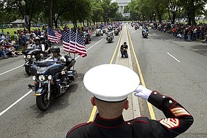 Rolling To A Halt: Memorial Day Motorcycle Rally Ends 30-...