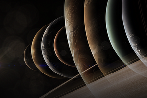 Photo for NOVA: The Planets