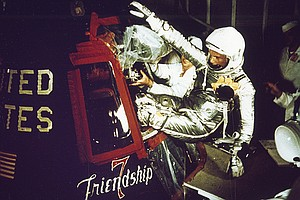 Photo for John Glenn: A Life Of Service