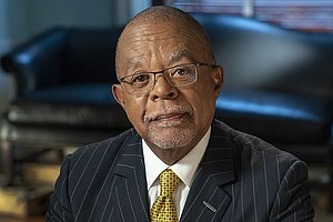 Henry Louis Gates, Jr. - Uncovering America