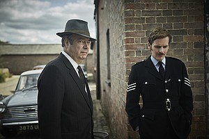 ENDEAVOUR Season 6 On MASTERPIECE