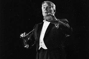 Photo for AMERICAN MASTERS: Robert Shaw - Man Of Many Voices