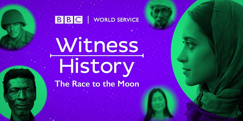 Graphic for WITNESS HISTORY