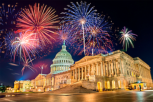 A Capitol Fourth 2019