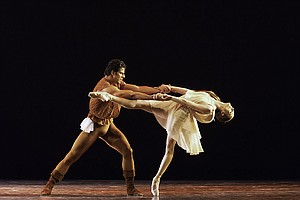 Designers Of The Dance
