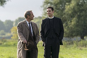Photo for GRANTCHESTER Season 4 On MASTERPIECE