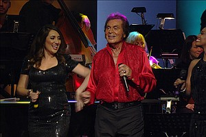 Engelbert Humperdinck In Hawai'i (My Music)