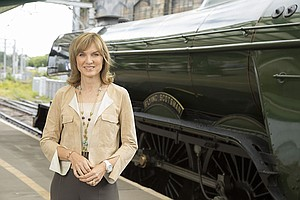 Photo for ANTIQUES ROADSHOW: Golden Age Of Travel Special