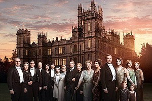 Downton Abbey Live! (New)