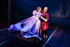Photo for GREAT PERFORMANCES: Rodgers & Hammerstein's The King And I