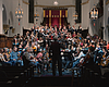 The Bach Festival Society puts on a yearly perf...