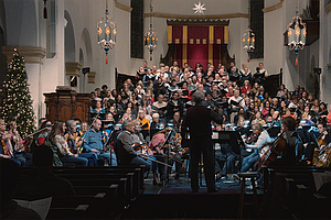 Photo for A Classic Christmas With The Bach Festival Society