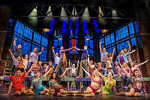 Photo for GREAT PERFORMANCES: Kinky Boots