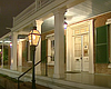 Exterior shot of Whaley House Museum as feature...
