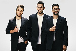 Photo for Il Volo: Ten Years